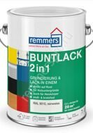 Buntlack 2 in 1